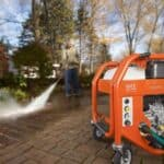 Gas Pressure Washer Reviews: How to buy the right one?