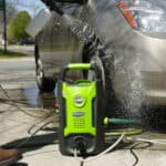 Electric Pressure Washer Reviews: How to buy the right one?