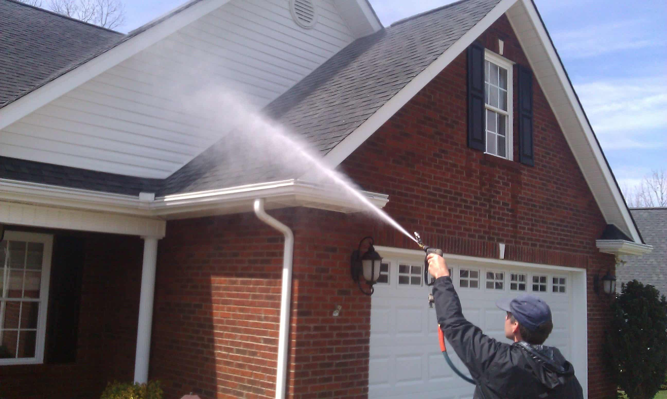 What are the Best Power Washers for Home use?